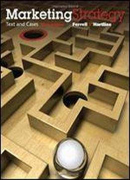 Marketing Strategy: Text And Cases (6th Edition)