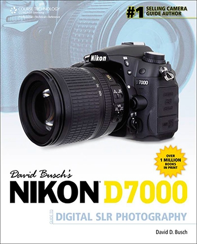 Nikon D7000 Guide to Digital SLR Photography