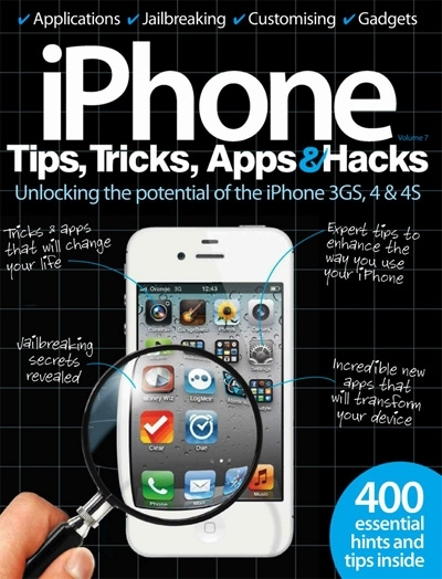iPhone Tips, Tricks, Apps & Hacks Volume 07