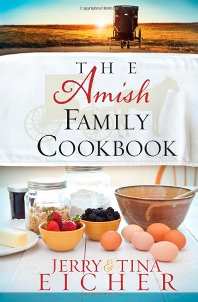 The Amish Family Cookbook