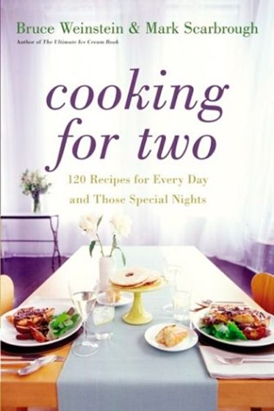 Cooking for Two 120 Recipes for Every Day and Those Special Nights