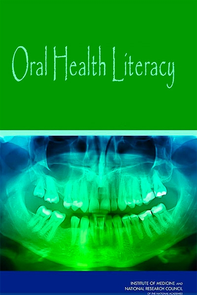 """Oral Health Literacy"" ed. by Maria Hewitt"
