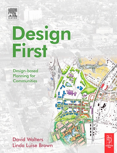 Design First: Design-based Planning for Communities