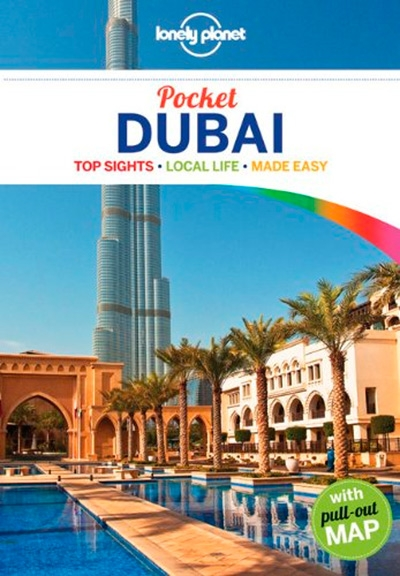 Lonely Planet Pocket Dubai, 3rd edition