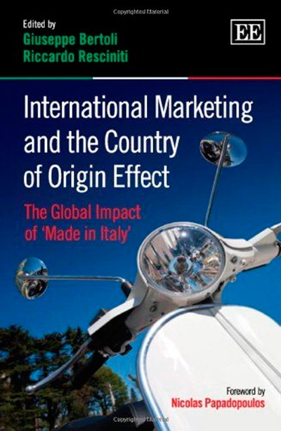 International Marketing and the Country of Origin Effect: The Global Impact of 'Made in Italy'