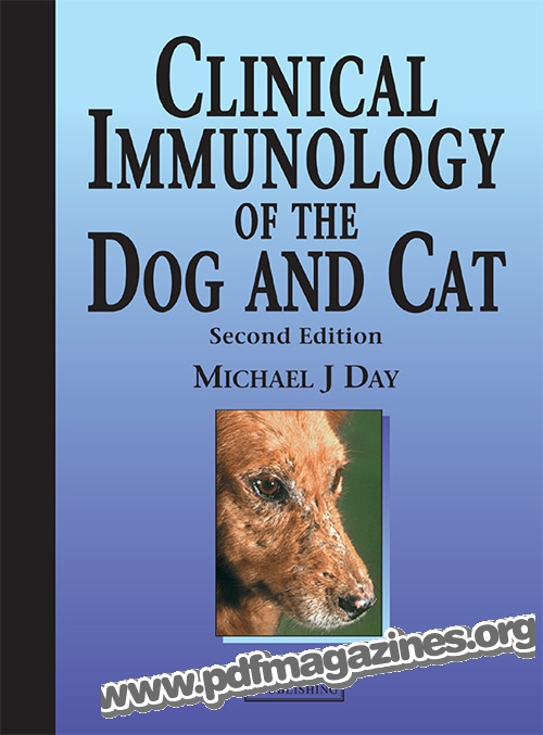 Clinical Immunology of the Dog and Cat (2nd edition)