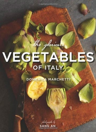 The Glorious Vegetables of Italy