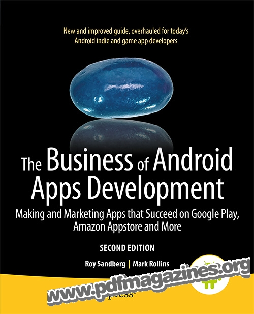 The Business of Android Apps Development (2nd edition)