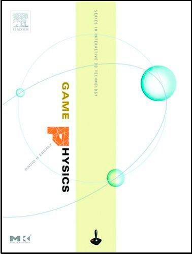 Game Physics (Interactive 3d Technology Series)