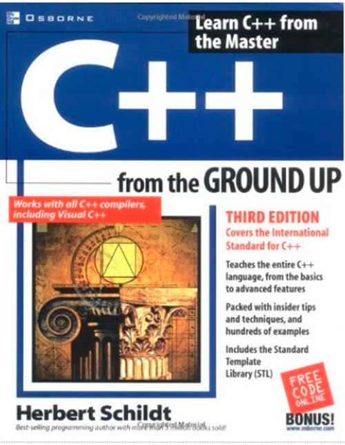 C From The Ground Up 3rd Edition