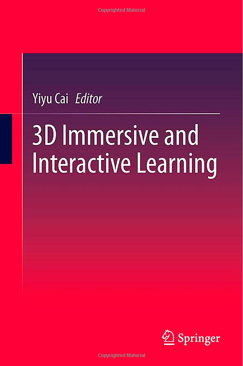 3D Immersive and Interactive Learning