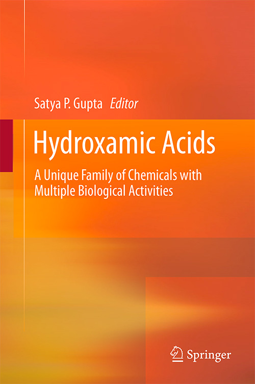 Hydroxamic Acids: A Unique Family of Chemicals with Multiple Biological Activities