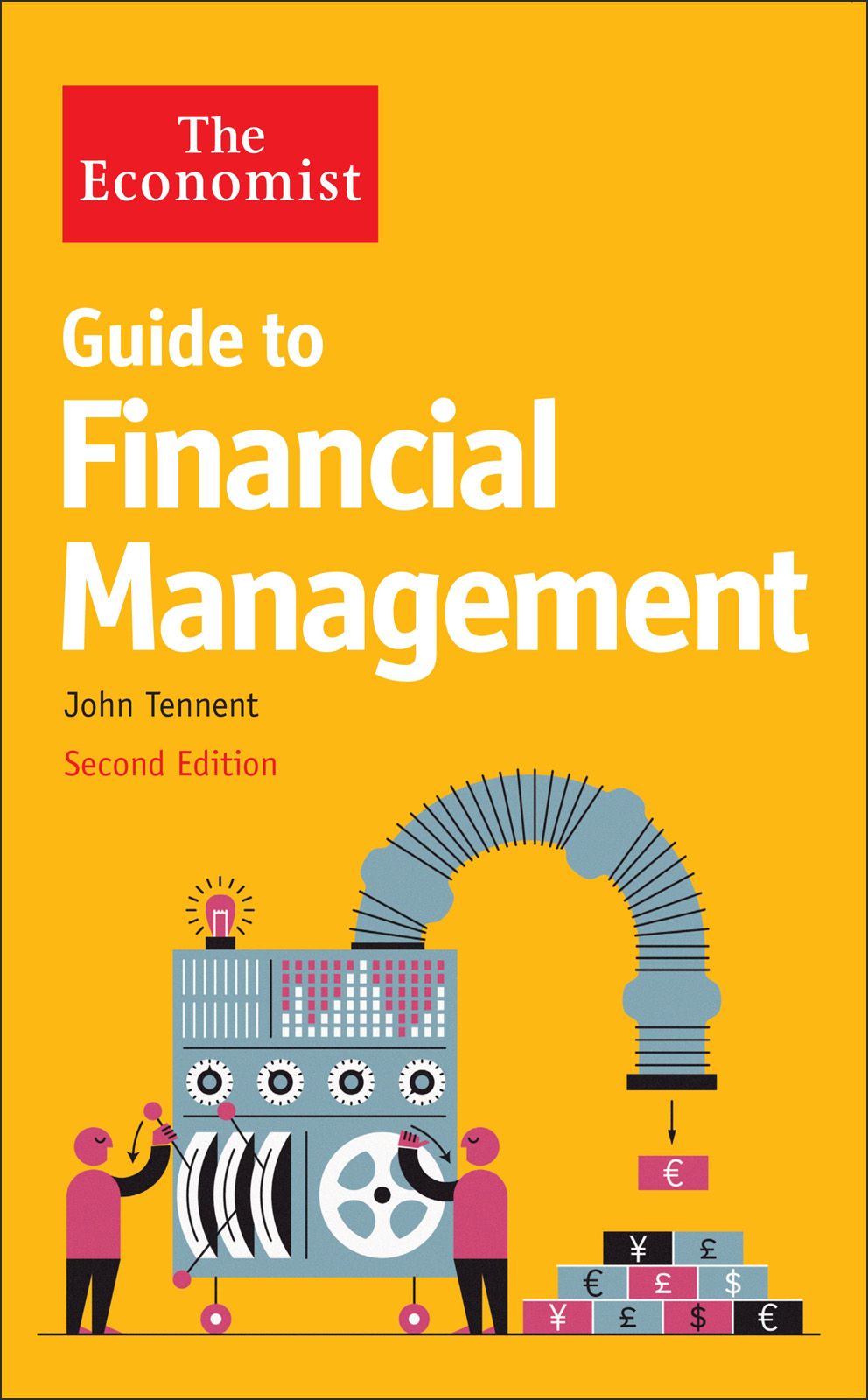 The Economist Guide to Financial Management, 2nd Edition