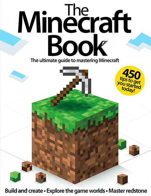 The Minecraft Book 2013