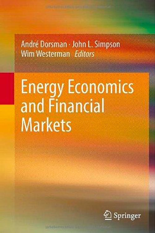Energy Economics and Financial Markets