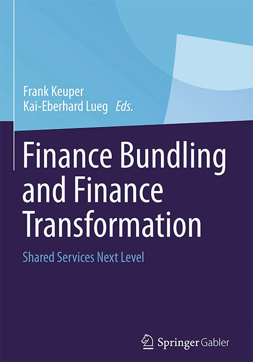 Finance Bundling and Finance Transformation: Shared Services Next Level