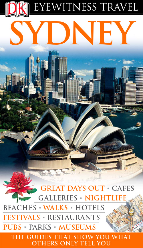Sydney (DK Eyewitness Travel Guide)