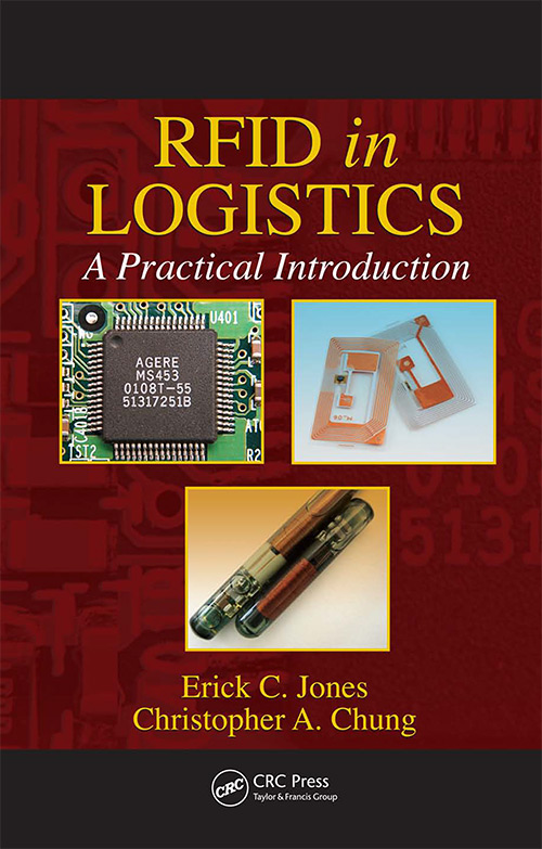 RFID in Logistics: A Practical Introduction