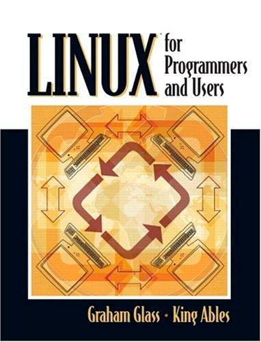 Linux for Programmers and Users