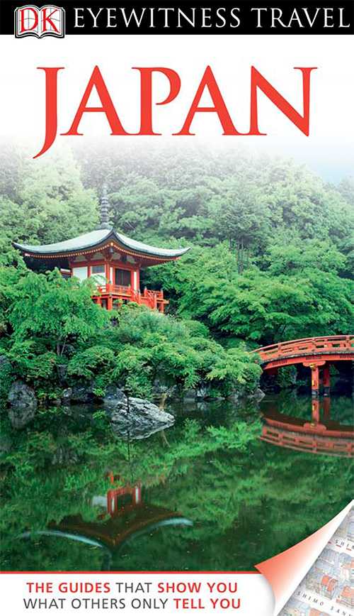 Japan Tuttle Travel Pack Your Guide To Japan S Best Sights For Every Budget Travel Guide Amp Map