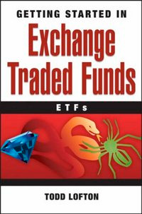 Getting Started in Exchange Traded Funds