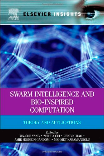Swarm Intelligence and Bio-Inspired Computation: Theory and Applications