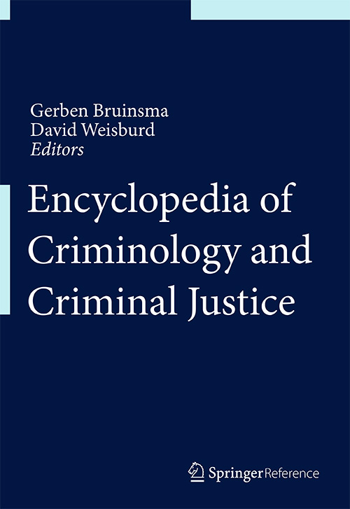 Criminology and Criminal Justice eBook by Peter Joyce ...