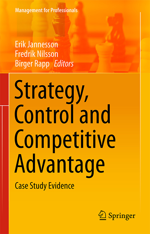 case study of the competitive advantage A competitive advantage is a product or service that an organization's customers place a greater value on than similar offerings from a competitor unfortunately, competitive advantages are typically temporary because competitors often seek ways to duplicate the competitive advantage.