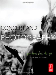 Concert and Live Music Photography: Pro Tips from the Pit