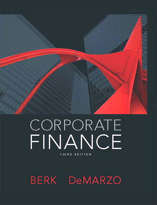 Corporate Finance (3rd Edition)