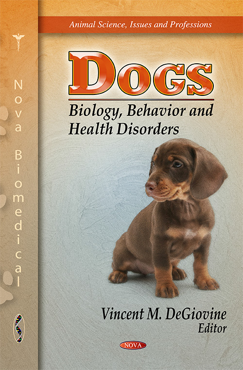 Dogs: Biology, Behavior and Health Disorders