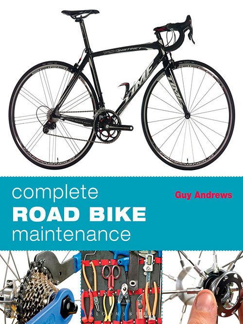 bike repair and maintenance for dummies pdf download