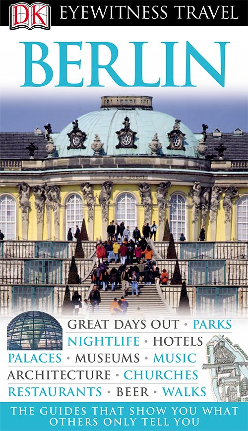 Berlin (DK Eyewitness Travel Guides)