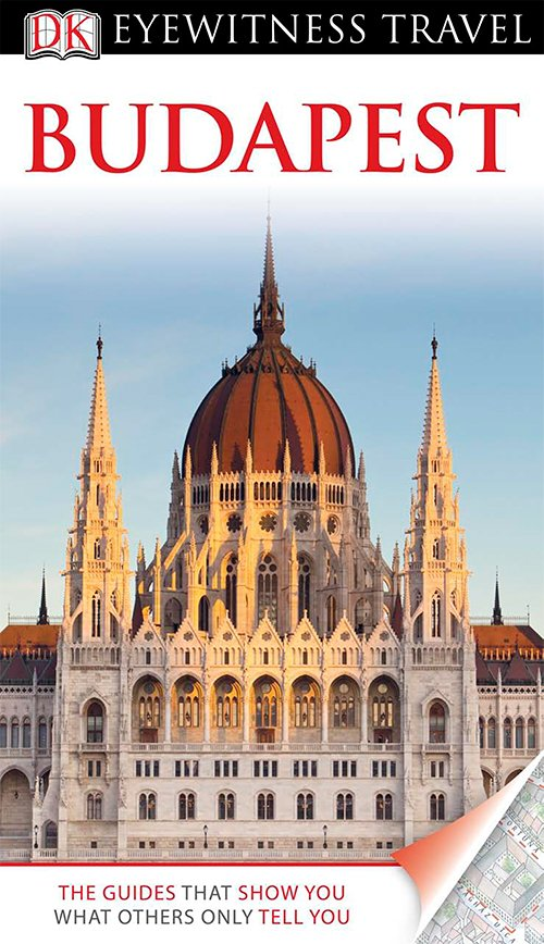 Budapest (DK Eyewitness Travel Guides)