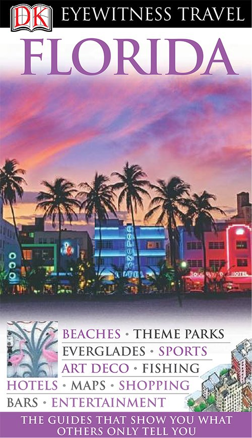 Florida (DK Eyewitness Travel Guides)