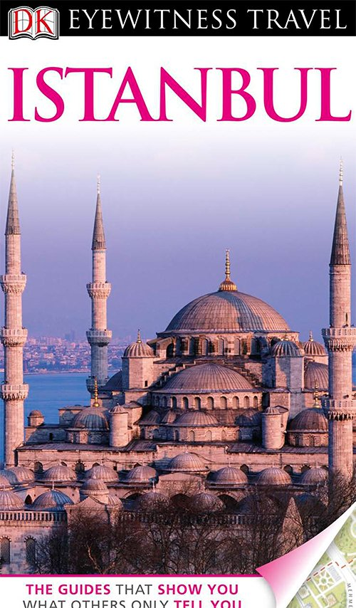 Istanbul (DK Eyewitness Travel Guides)