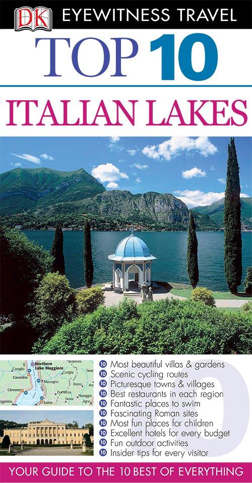 Details of DK Eyewitness Travel Guide Italy