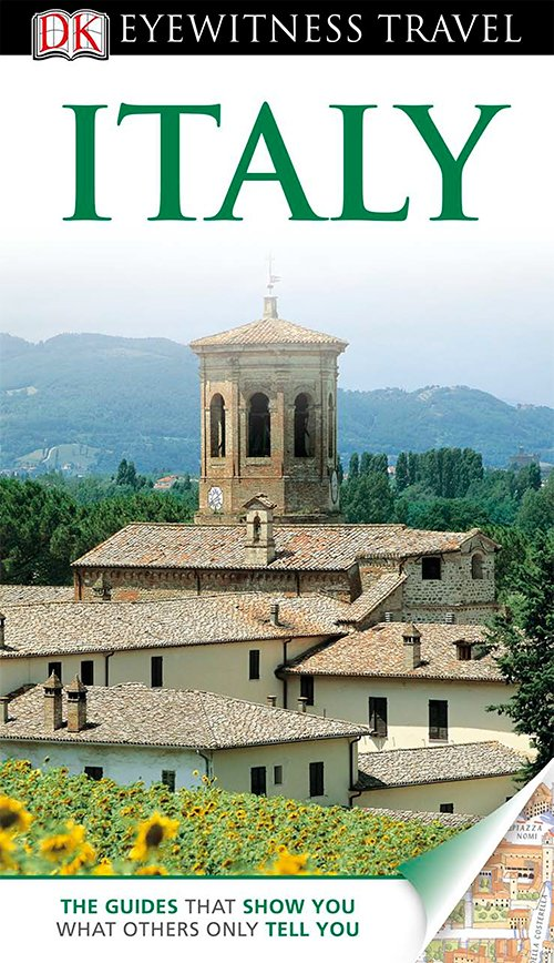 Italy (DK Eyewitness Travel Guides)