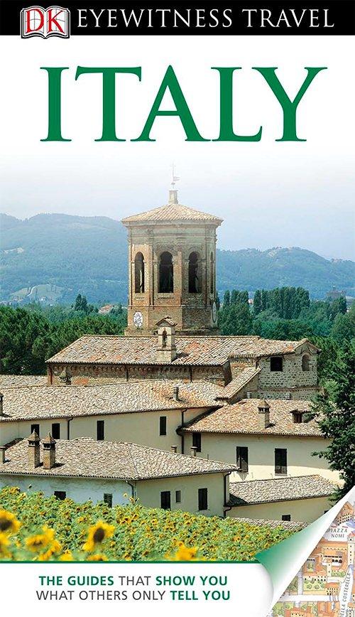 Dk Eyewitness Travel Guide Italy Download