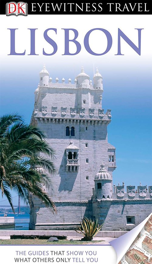 Lisbon (DK Eyewitness Travel Guides)