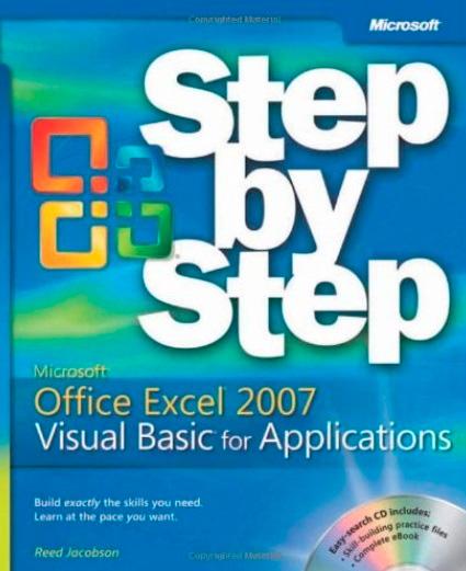 visual basic in excel 2007 tutorial pdf