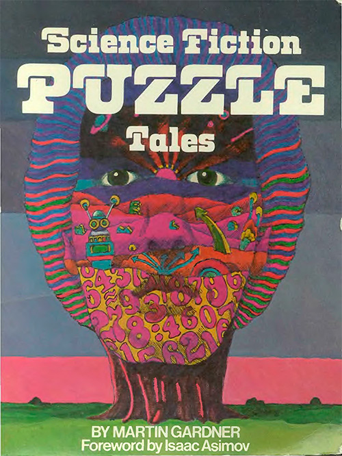 Science Fiction Puzzle Tales