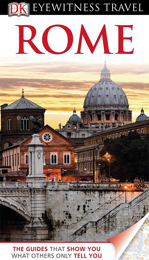 Rome (DK Eyewitness Travel Guides)