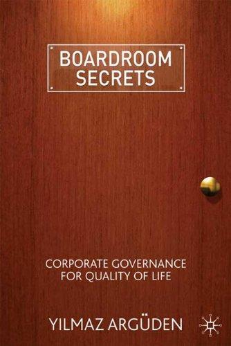 secrets to winning at corporate politics pdf