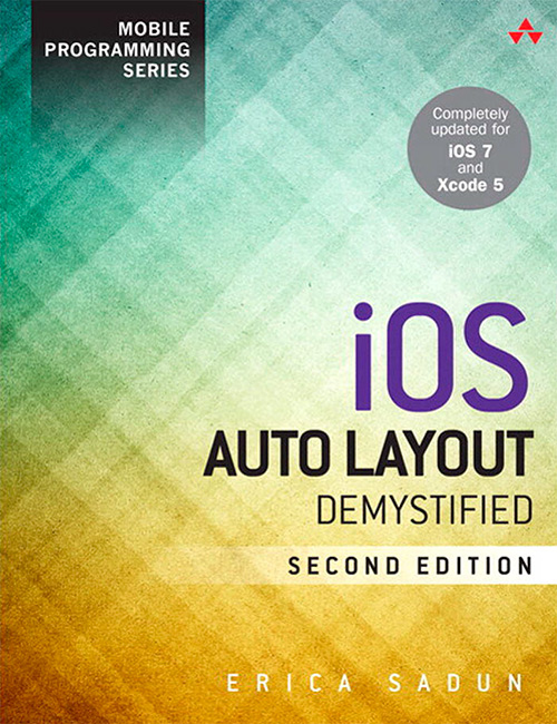 iOS Auto Layout Demystified, 2 edition