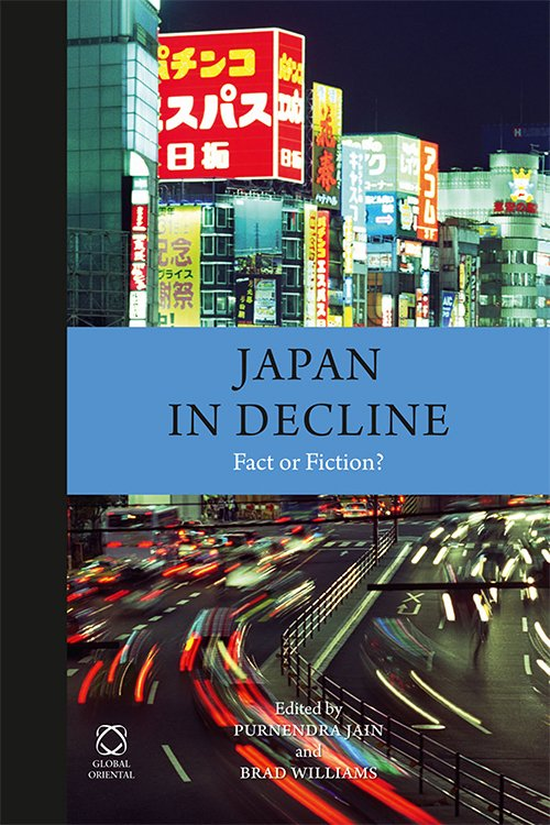 Japan in Decline: Fact or Fiction?