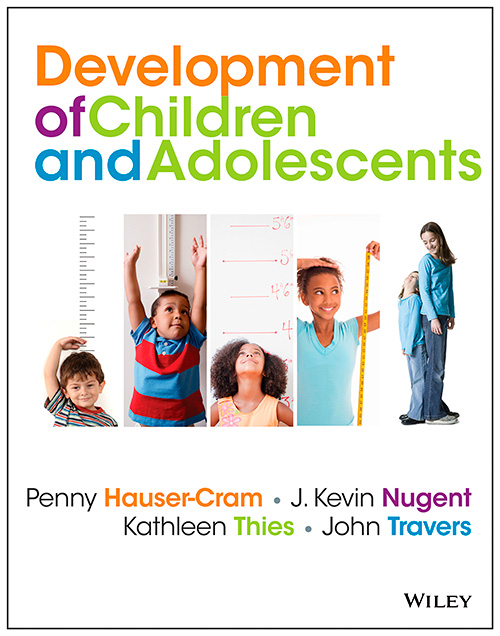 Development of Children and Adolescents: An Applied Perspective