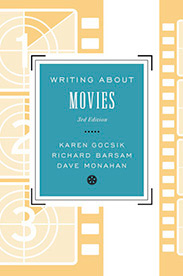 Writing About Movies (3rd Edition)