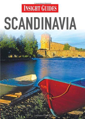 Scandinavia (Insight Guides)