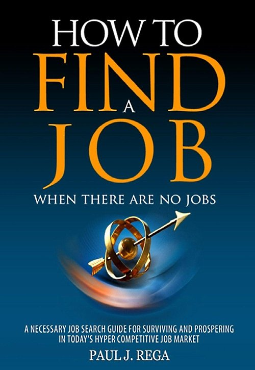how to find one great job
